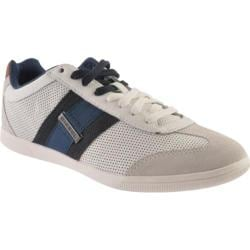 Men's Diesel Happy Hours Lounge White/Total Blue/Majolica Blue