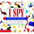 I Spy Little Book (Board book)