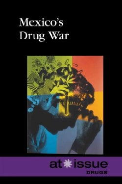 Mexico's Drug War (Hardcover)