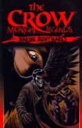 The Crow Midnight Legends 4: Waking Nightmares (Paperback)