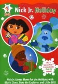 Nick Jr. Holiday (DVD)