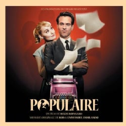 POPULAIRE - SOUNDTRACK
