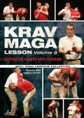 Krav Maga Lesson: Vol. 6: Defense on Chokes with Forearm (DVD)