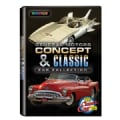 My Classic Car: GM Classic and Concept Cars (DVD)