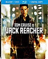 Jack Reacher (Blu-ray/DVD)
