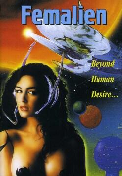 Femalien (DVD)