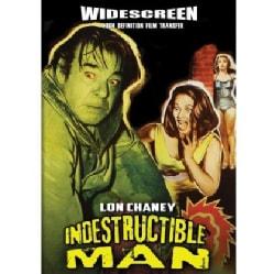 The Indestructible Man (DVD)