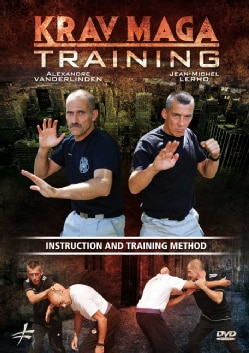 Krav Maga Training (DVD)