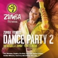 ZUMBA FITNESS-DANCE PARTY 2 - ZUMBA FITNESS-DANCE PARTY 2