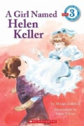 A Girl Named Helen Keller (Paperback)