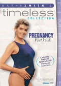 Pregnancy Prenatal Postnatal Workout (DVD)