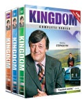 Kingdom Complete Series (DVD)
