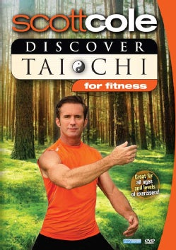 Scott Cole: Discover Tai Chi for Fitness (DVD)