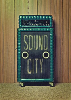 Sound City: Real To Reel (DVD)