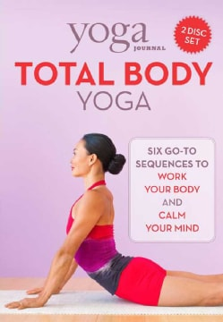 Yoga Journal: Total Body Yoga (DVD)