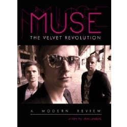 Muse: The Velvet Revolution (DVD)