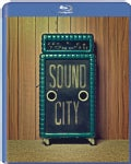 Sound City: Real To Reel (Blu-ray Disc)
