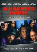 A Haunted House (DVD)