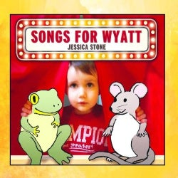 JESSICA STONE - SONGS FOR WYATT
