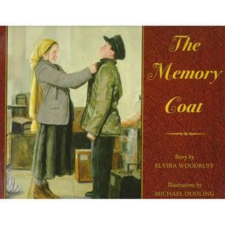 The Memory Coat (Hardcover)