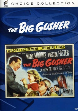 The Big Gusher (DVD)