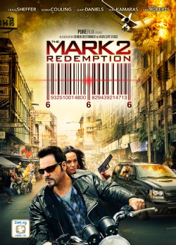 The Mark 2: Redemption (DVD)