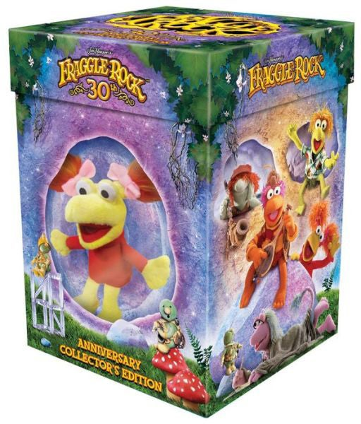 Fraggle Rock: 30th Anniversary Collection (DVD)