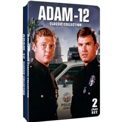 Adam-12: Season Three (DVD)