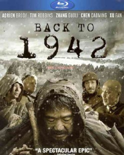 Back To 1942 (Blu-ray Disc)