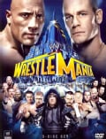 WWE Wrestlemania XXIX (DVD)