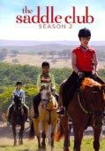 The Saddle Club: Season 2 (DVD)