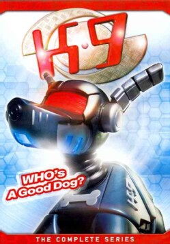 K-9: The Complete Series (DVD)