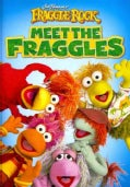Fraggle Rock: Meet The Fraggles (DVD)