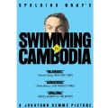 Swimming to Cambodia (DVD)