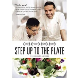 Step Up to the Plate (DVD)