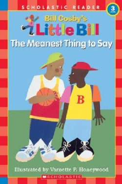 The Meanest Thing to Say (Paperback)