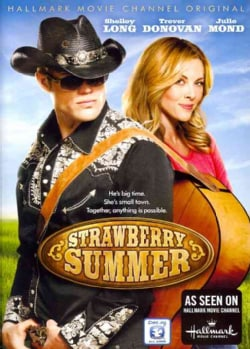 Strawberry Summer (DVD)