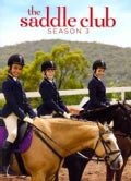 The Saddle Club: Season 3 (DVD)