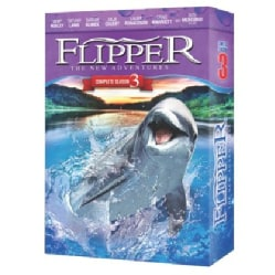 Flipper - The Complete Season 3 (DVD)