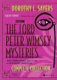 The Lord Peter Wimsey Mysteries: The Complete Collection (DVD)