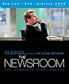 The Newsroom: The Complete First Season (Blu-ray/DVD)