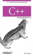 C++ Pocket Reference (Paperback)