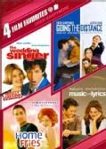 4 Film Favorites: Drew Barrymore (DVD)