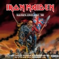 Iron Maiden - Maiden England '88 (Parental Advisory)