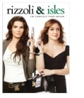 Rizzoli & Isles: The Complete Third Seaso