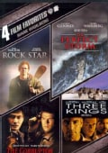 4 Film Favorites: Mark Wahlberg (DVD)
