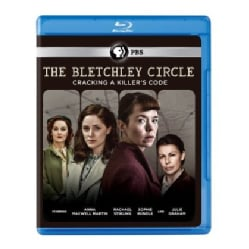 The Bletchley Circle: Season 1 (Blu-ray Disc)