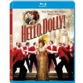 Hello, Dolly! (Blu-ray Disc)