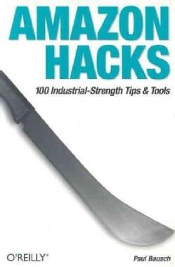 Amazon Hacks (Paperback)