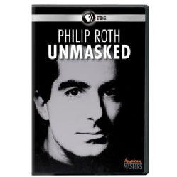 American Masters: Philip Roth: Unmasked (DVD)